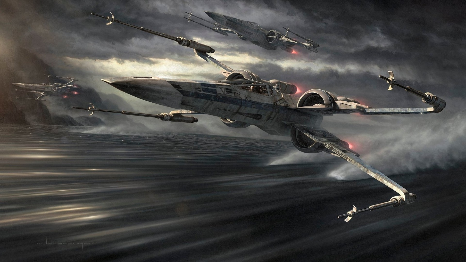 x wing wallpaper hd (62+ images)