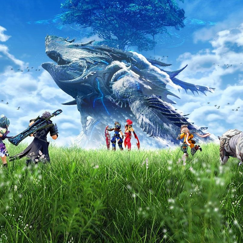 10 Latest Xenoblade Wallpaper FULL HD 1920×1080 For PC Desktop 2018 free download xenoblade chronicles 2 fond decran and arriere plan 1600x1024 800x800