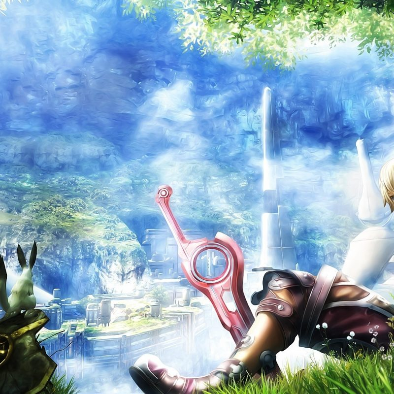 10 Most Popular Xenoblade Chronicles Desktop Wallpaper FULL HD 1080p For PC Desktop 2018 free download xenoblade chronicles full hd fond decran and arriere plan 1 800x800