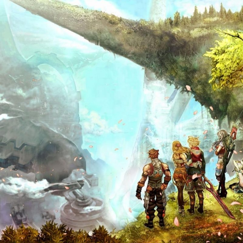 10 Latest Xenoblade Wallpaper FULL HD 1920×1080 For PC Desktop 2018 free download xenoblade wallpaper 28073 800x800