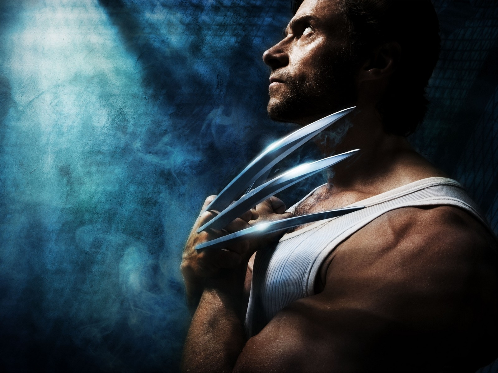 xmen origins wolverine (4) wallpapers | hd wallpapers | id #404