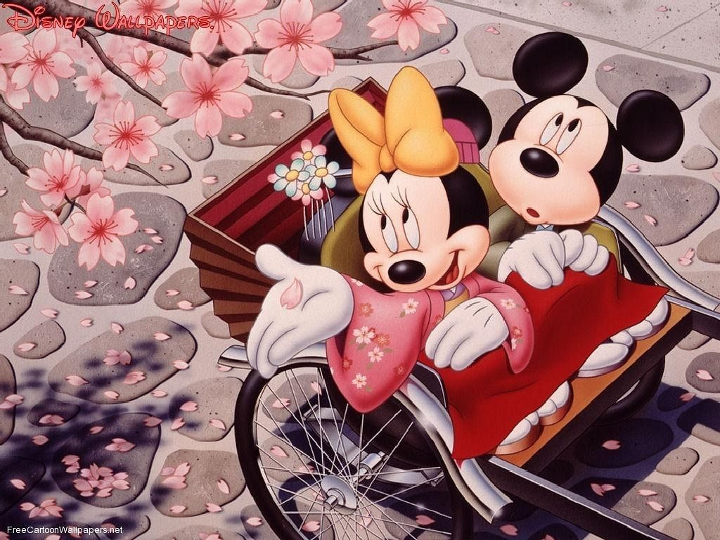 10 Latest Mickey Mouse And Minnie Mouse Wallpaper FULL HD 1080p For PC Desktop 2018 free download xzwbyvdcae cute mickey mouse and minnie mouse wallpaper 18 the 1024x768