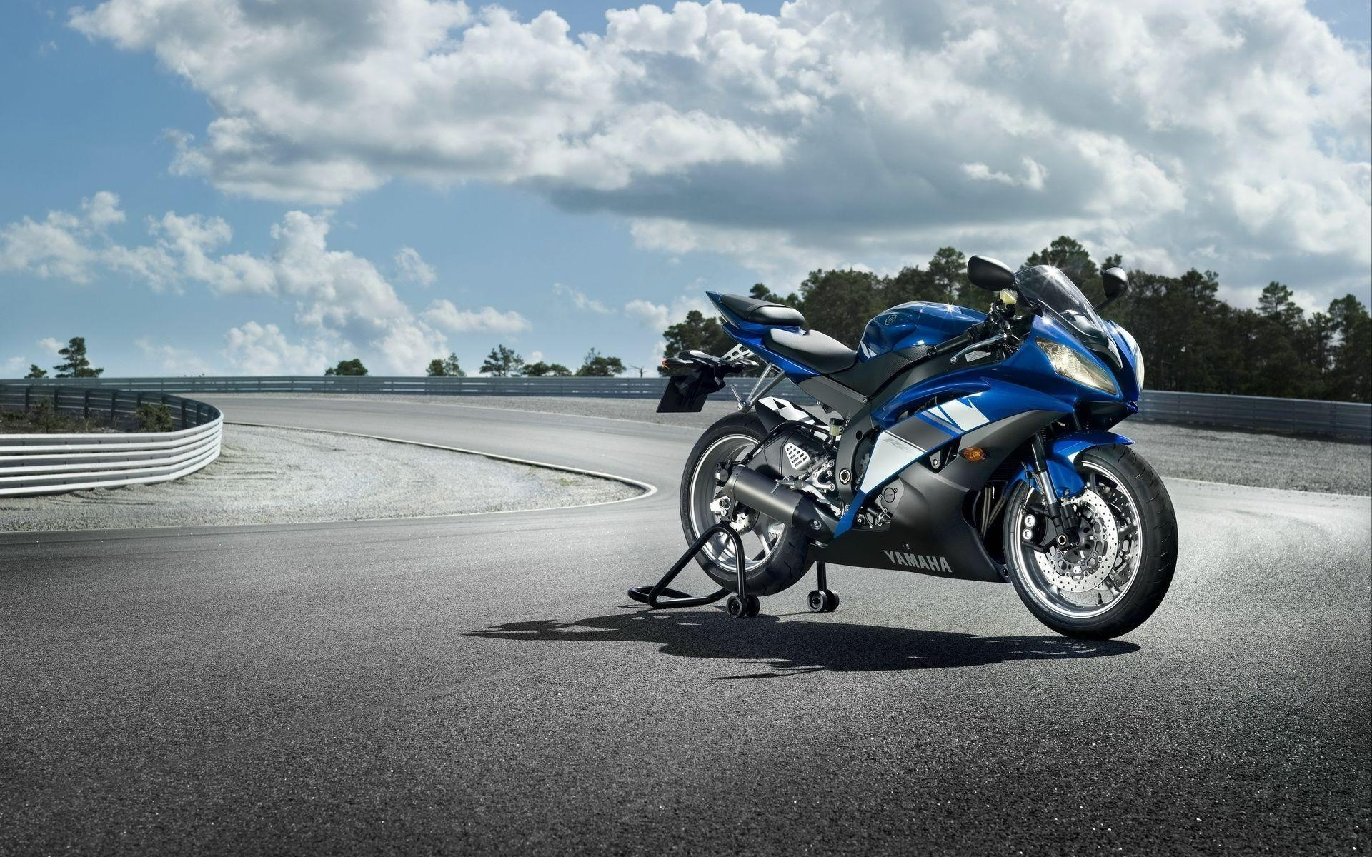 10 Most Popular Yamaha R6 Wallpaper Hd FULL HD 1920×1080 For PC Desktop