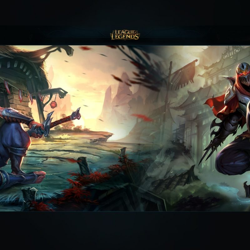 10 New League Of Legends Wallpaper 1920X1080 Zed FULL HD 1920×1080 For PC Desktop 2020 free download yasuo vs zed hd wallpaper 1920x1080 id46710 wallpapervortex 800x800