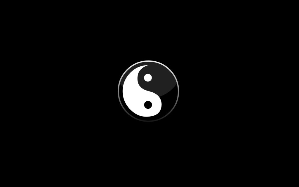 10 Best Yin And Yang Background FULL HD 1920×1080 For PC Desktop 2018 free download yin yang chinese wallpaper 1920x1200 19968 wallpaperup 1024x640