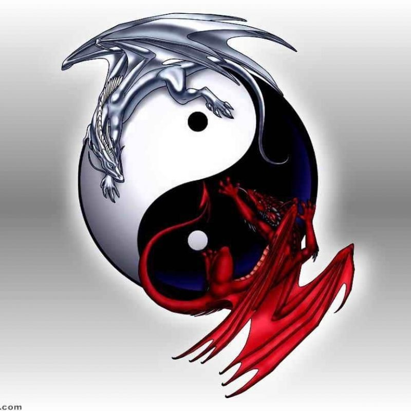 10 Top Yin And Yang Dragons FULL HD 1920×1080 For PC Background 2018 free download yin yang dragon wallpapers wallpaper cave 800x800