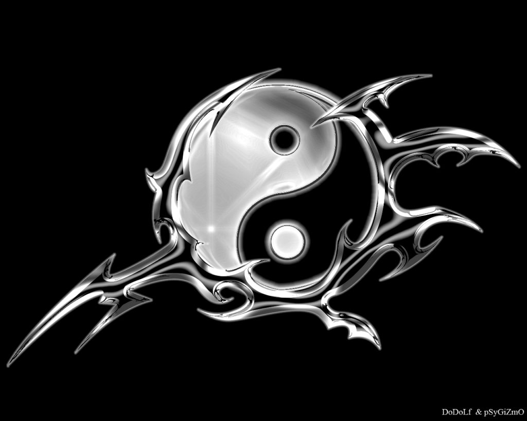 10 Best Dragon Yin Yang Wallpaper FULL HD 1920×1080 For PC Background 2018 free download yin yang wallpaper and background image 1280x1024 id387508 1024x819