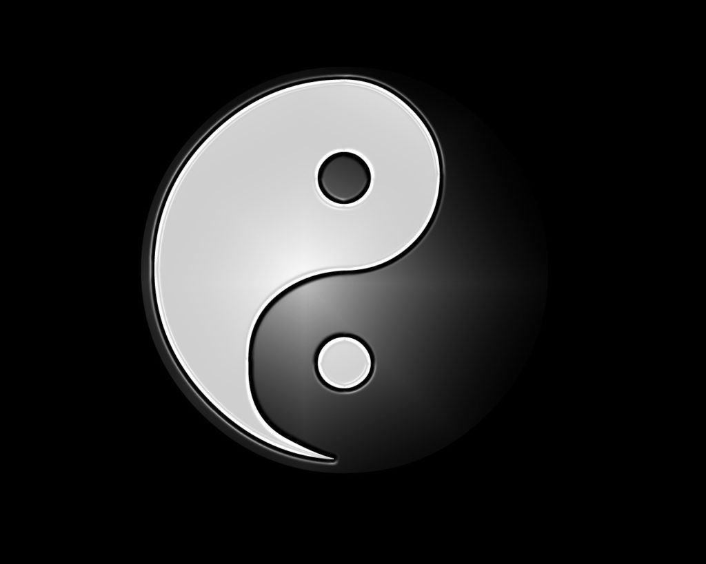 10 Best Yin And Yang Background FULL HD 1920×1080 For PC Desktop 2018 free download yin yang yin yang e29790 e298af e29790 pinterest yin yang and wallpaper 1024x819