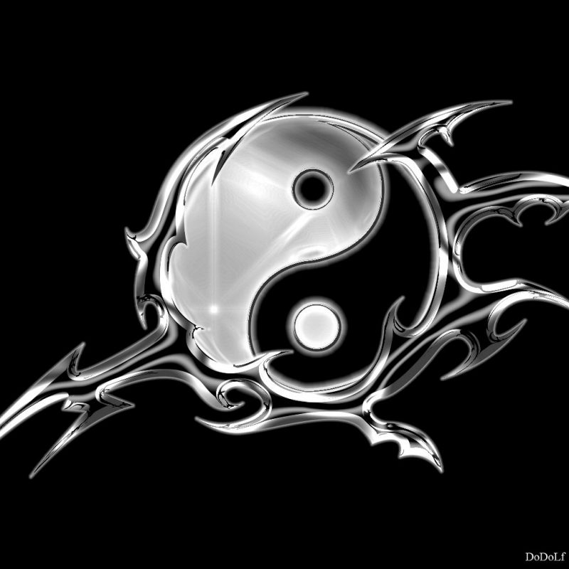 10 Best Cool Yin Yang Pictures FULL HD 1080p For PC ...