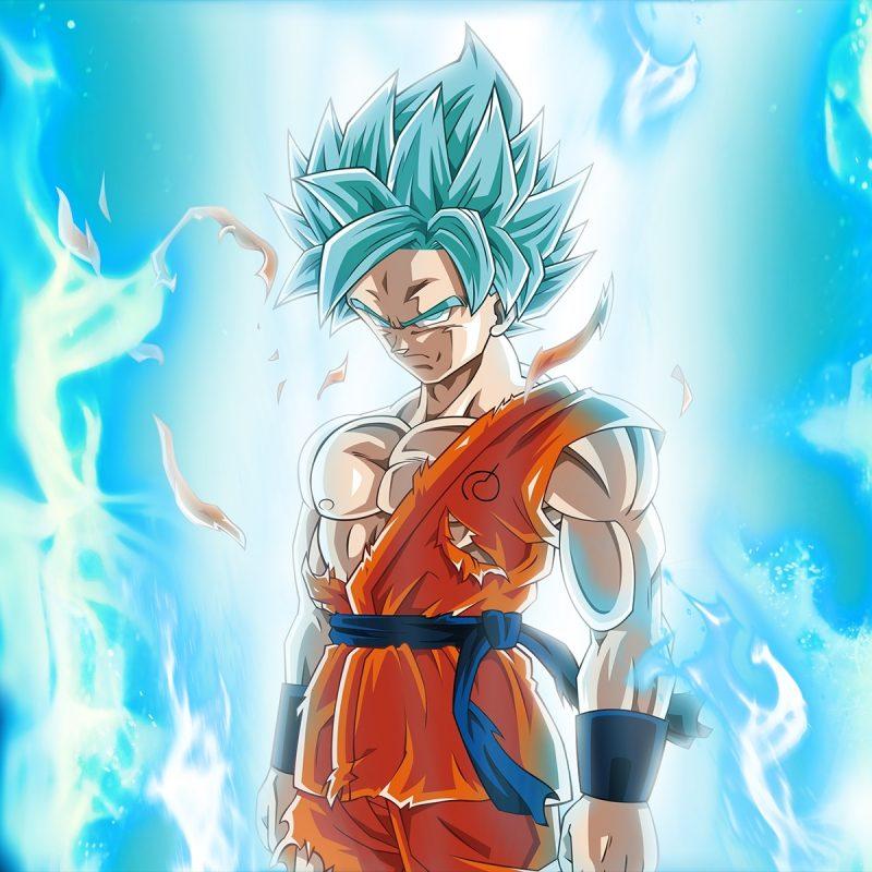10 New Goku Super Saiyan God Blue Wallpaper FULL HD 1080p For PC Background 2018 free download yo dawgi heard you like super saiyans so i put a super saiyan on 800x800