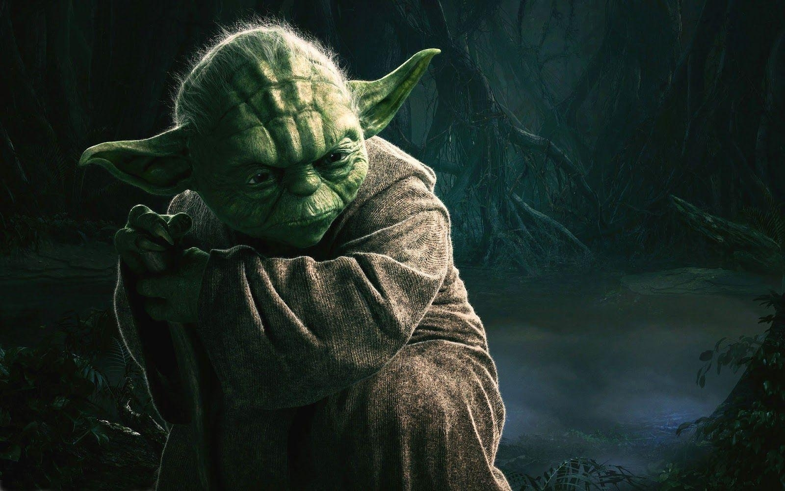 yoda wallpapers - wallpaper cave
