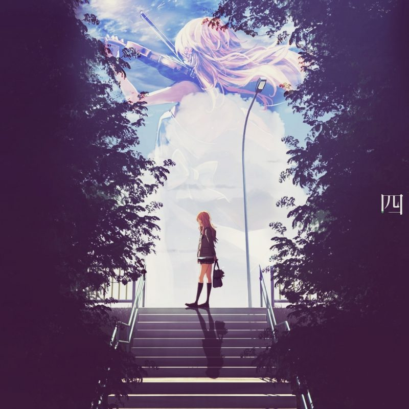 10 Latest Your Lie In April Wallpapers FULL HD 1920×1080 For PC Background 2018 free download your lie in april wallpaper dump album on imgur 2 800x800