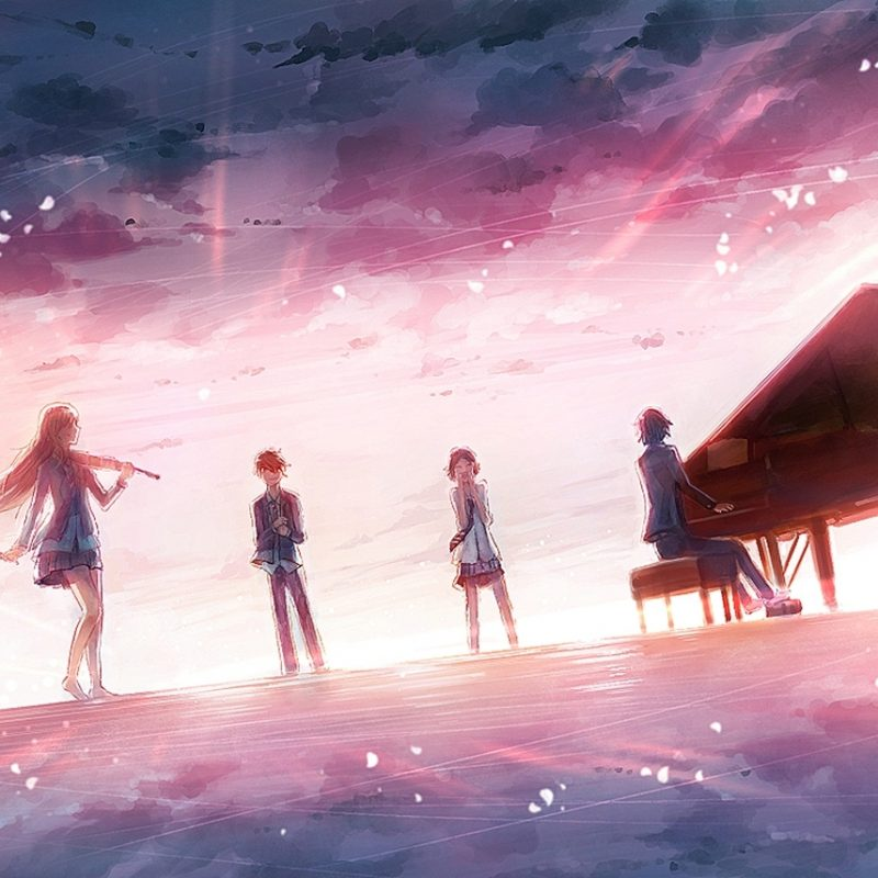 10 Latest Your Lie In April Wallpapers FULL HD 1920×1080 For PC Background 2020 free download your lie in april wallpaper dump imgur your lie in april 800x800