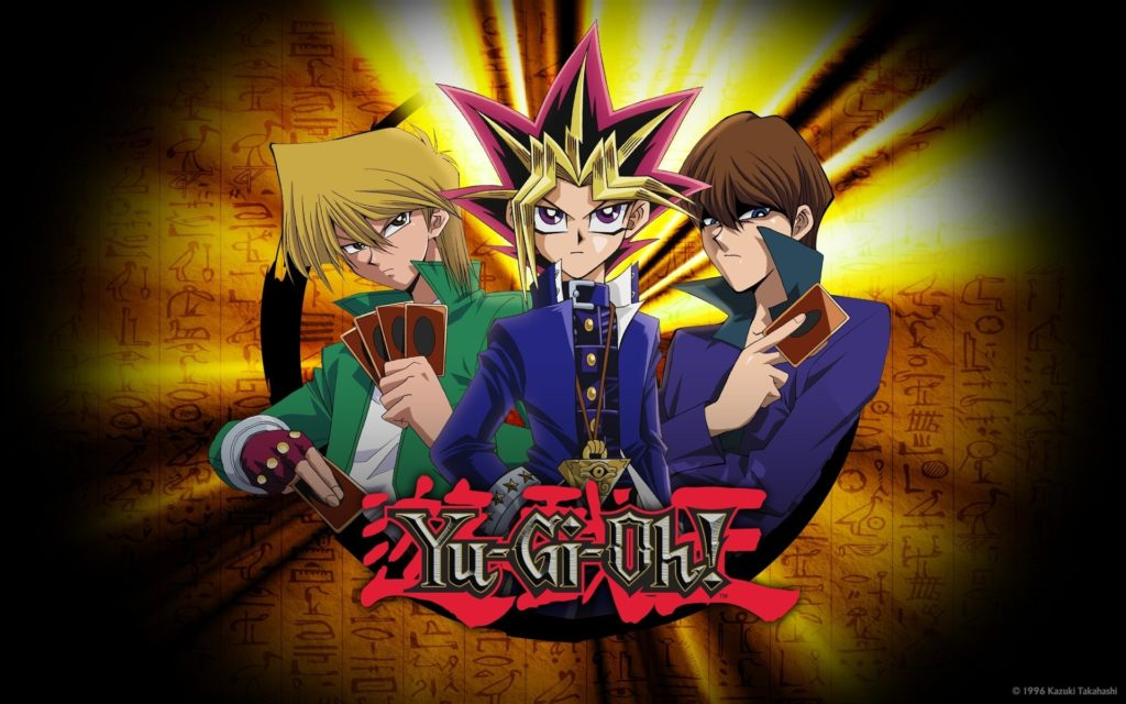 10 Best Yu Gi Oh Wallpapers FULL HD 1920×1080 For PC Background 2018 free download yu gi oh 654148 walldevil 1024x640