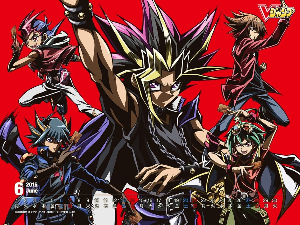 10 Best Yu Gi Oh Wallpapers FULL HD 1920×1080 For PC Background 2020 free download yu gi oh arc v wallpaper zerochan anime image board 1024x768