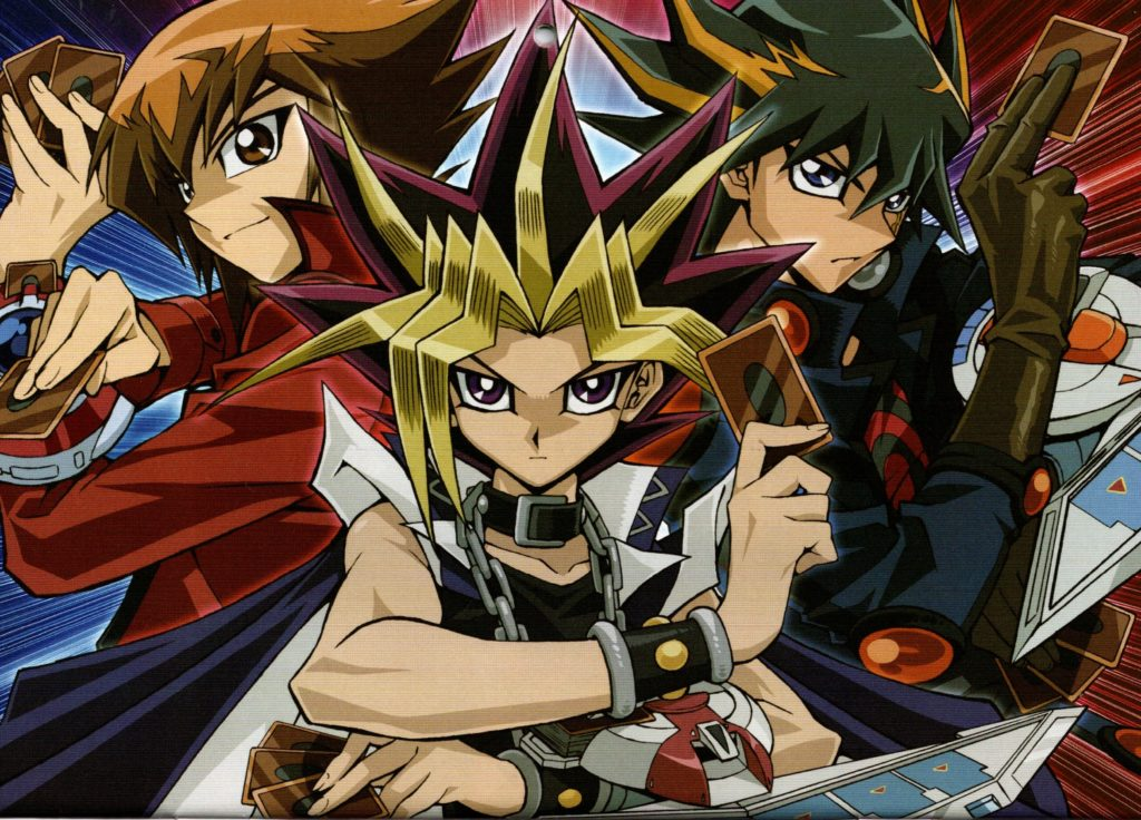 10 Best Yu Gi Oh Wallpapers FULL HD 1920×1080 For PC Background 2020 free download yu gi oh duel monsters wallpaper zerochan anime image board 1024x736