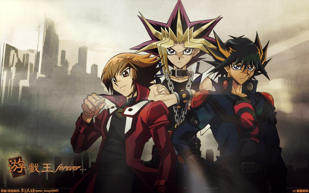 10 Best Yu Gi Oh Wallpapers FULL HD 1920×1080 For PC Background 2020 free download yu gi oh wallpaper zerochan anime image board 1024x640