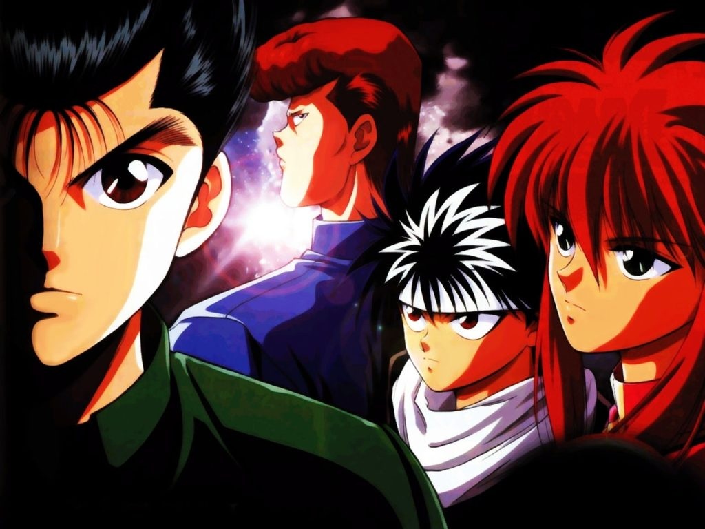 10 Best Yu Yu Hakusho Wallpaper 1920X1080 FULL HD 1920×1080 For PC Background 2018 free download yu yu hakusho wallpapers live yu yu hakusho pics 37 pc d 1024x768