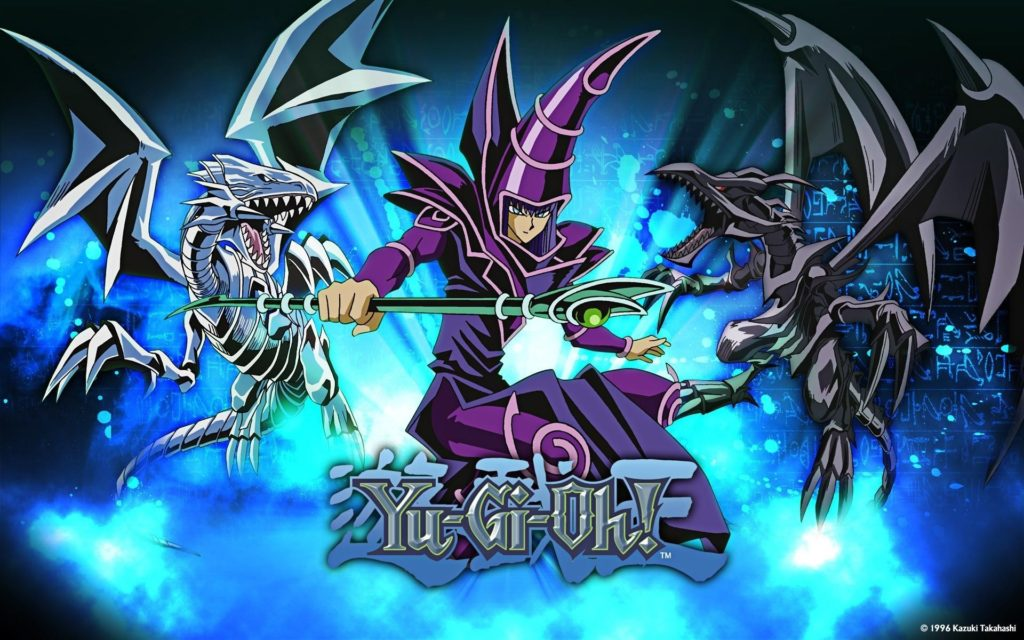 10 Best Yu Gi Oh Wallpapers FULL HD 1920×1080 For PC Background 2020 free download yugioh wallpapers full hd wallpaper search yu gi oh 1024x640