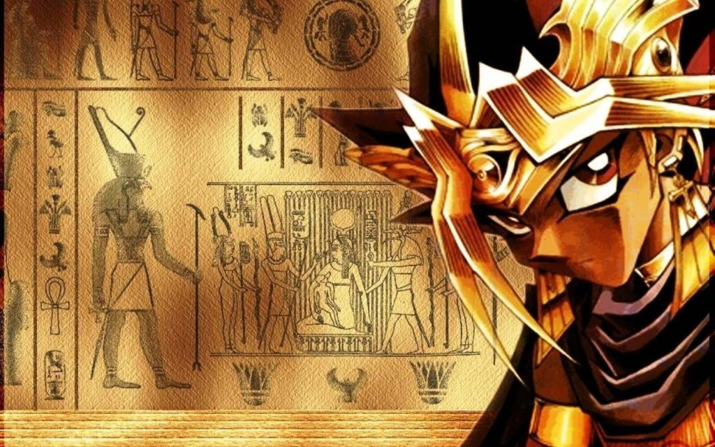 10 Best Yu Gi Oh Wallpapers FULL HD 1920×1080 For PC Background 2018 free download yugioh wallpapers wallpaper cave 1024x640