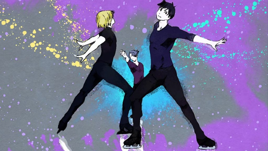 10 Best Yuri On Ice Wallpaper Hd FULL HD 1920×1080 For PC Desktop 2018 free download yuri on ice hd wallpaper 1920x1080 id60203 wallpapervortex 1 1024x576