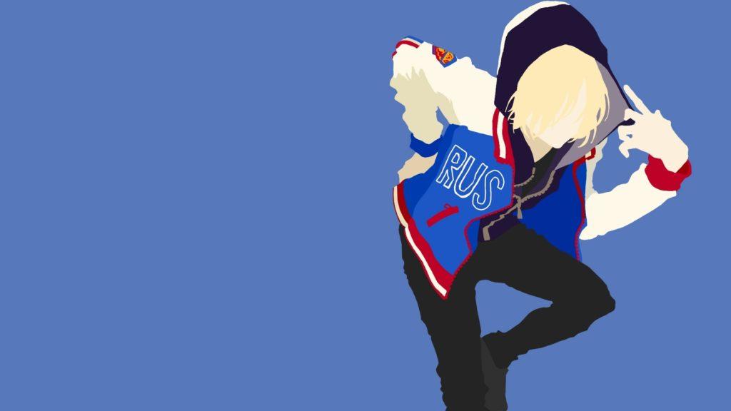 10 Most Popular Yuri On Ice Desktop Wallpaper FULL HD 1080p For PC Desktop 2018 free download yuri on ice hd wallpaper 1920x1080 id60204 wallpapervortex 1024x576