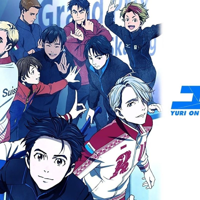 10 Most Popular Yuri On Ice Computer Wallpaper FULL HD 1920×1080 For PC Background 2018 free download yuri on ice latest wallpapers beautiful images hd pictures 800x800