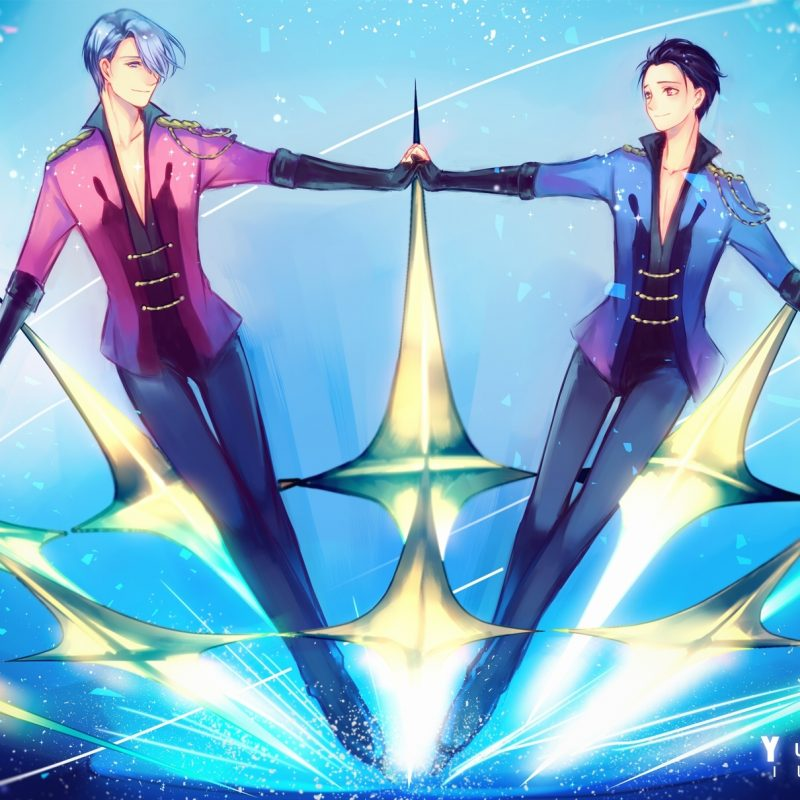 10 New Yuri On Ice Wallpaper FULL HD 1080p For PC Background 2018 free download yuri on ice wallpaper 2061234 zerochan anime image board 800x800