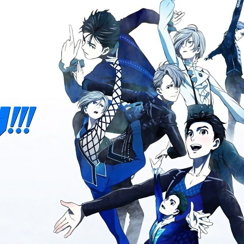 10 New Yuri On Ice Wallpaper FULL HD 1080p For PC Background 2018 free download yuri on ice wallpaper full hd fond decran and arriere plan 800x800