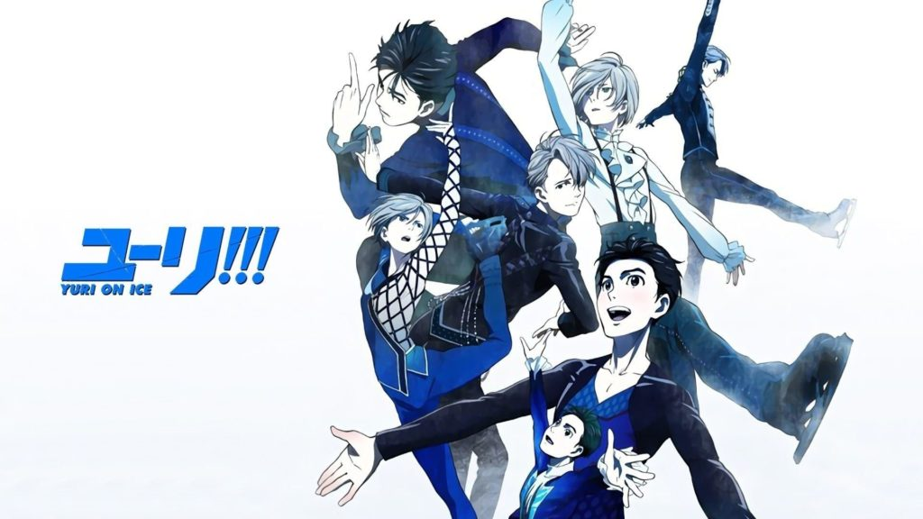10 Most Popular Yuri On Ice Desktop Wallpaper FULL HD 1080p For PC Desktop 2018 free download yuri on ice wallpapers 61 images 1024x576