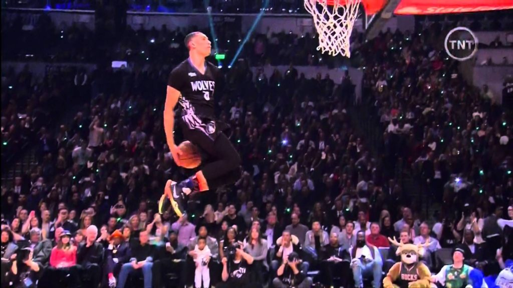 10 Most Popular Zach Lavine Dunk Wallpaper FULL HD 1080p For PC Background 2018 free download zach lavine behind the back perfect 50 dunk dunk 2 youtube 1024x576