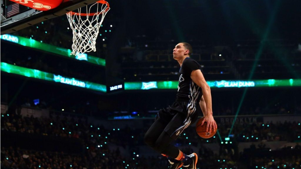 10 Most Popular Zach Lavine Dunk Wallpaper FULL HD 1080p For PC Background 2018 free download zach lavine wallpapers wallpaper cave 1024x576