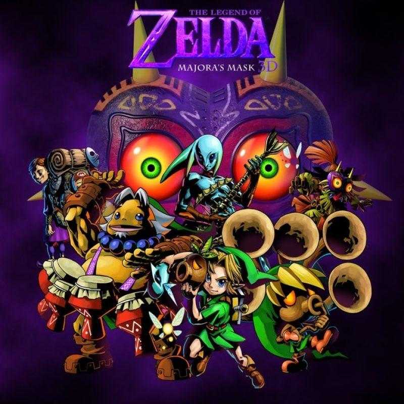 10 Most Popular Legend Of Zelda Majora's Mask Wallpaper FULL HD 1080p For PC Desktop 2018 free download zelda majoras mask 3ds wallpaperzupertompa on deviantart 800x800