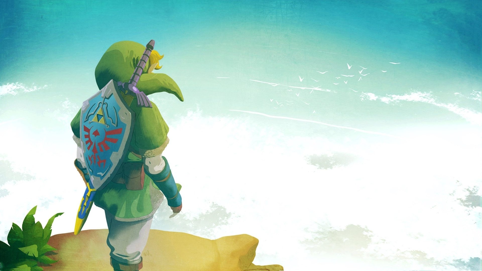 zelda wallpapers group 1920×1080 link wallpaper (47 wallpapers