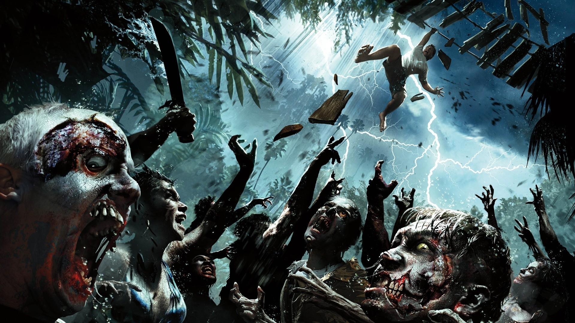 zombie wallpapers, full hd 1080p, best hd zombie pics, desktop