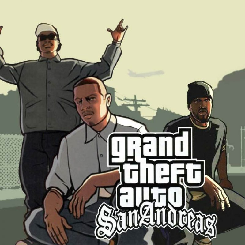 10 Most Popular Gta San Andreas Wallpaper FULL HD 1080p For PC Background 2018 free download zone wallpaper 3 800x800